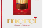 Merci Red Finest Selection, 250g