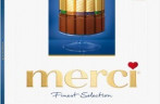 Merci Blue Finest Selection, 250g