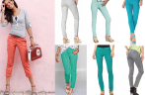 Flippy Style Marken Hosen Paket