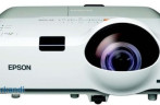 Epson EB-430 LCD Short Throw Projector