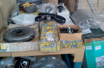 RENAULT new spare parts ( original)