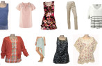 Summer sale Women's mix clothes package — new goods at special price