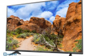 SAMSUNG AND LG TVS - REFURBISHED B GRADE