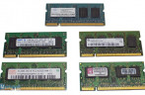 RAM-Speicher 512 MB DDR2 !!! LAPTOP !!!