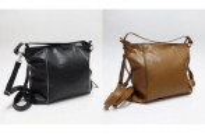 1500 sztuk czarne i brązowe torebki