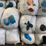 Second Hand Used Clothes Children unsorted all season mix