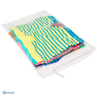 Packaging Buy foil pouches for textiles