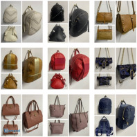 Bags and backpacks assorted lot new stock 2021 REF: 290701
