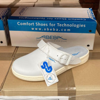 Shoes, goods for export, mix, new goods