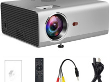 PROJECTOR LED FULL HD PROJECTOR 1920x1080 150 INCH