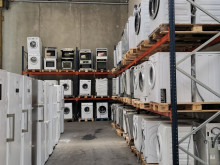 Lot of Appliances - function tested products