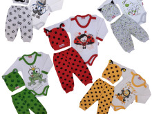Baby wear clothes from Turkey many different models