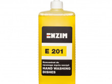 Concentrate for manual dishwashing E 201