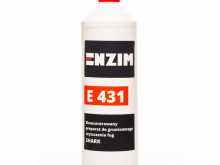 Concentrated preparation for thorough cleaning of joints E 431