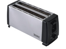 large toaster for four breads