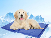 COOLING MAT FOR DOG AND CAT LAND 52x104