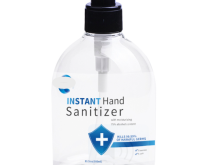 Hand Sanitizers lot