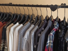 Wholesale used clothing sold in bulk Mallorca and Barcelona from 50 kg.