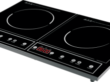 Universal Induction Cooker Double Royalty Line