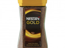 20″ Container NESCAFE GOLD 100GR