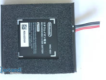 Nintendo SWITCH Compatible Battery (NEW PRODUCT)