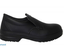 Shoes for men and women with DPI device