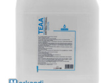 SANITIZER DESINFECTS 99.9% KILL BACTERIA !!!!!