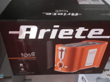 ARIETE TOSTI 'TOASTER 6 Browning levels