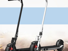 N7 10inch electric scooter shipping from Europe warehouse | Gofunsport