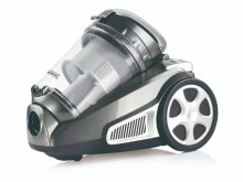 royaly line powerful vacuum cleaner with accessories