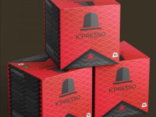 Coffee Capsules Offer (Nespresso compatible) | Looking for Distributors