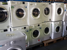 Joblot appliances with cosmetic defects and transport damage