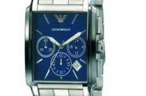 Stock Emporio Armani orologi