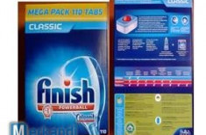 Finish Classic Tablety do myčky
