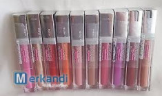 MAYBELLINE COLOR SENSATIONAL LIP GLOSS