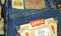 Levi's, Lee, UFM wholesale jeans