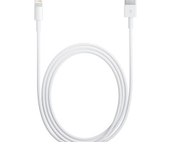 Genuine Apple iPhone 6/5S/5C/5 Charge Lightning Cable MD818ZM/A