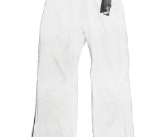 Sport 2000 white ski pants for ladies