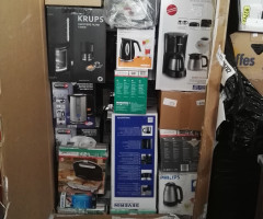 RETURN / C WARE - electronics LENOVO, MEDION, KENWOOD, PHILIPS, BOSCH...