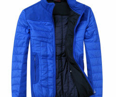 Quality winter jackets
