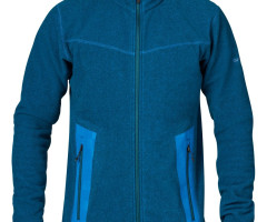 Fleece Quiksilver BACKYARD POLARTEC