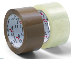 PP-PACKAGING TAPE, NO NOISE