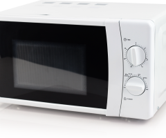Microwaves RL-MW20.6 White