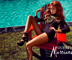 Guess by Marciano 1954 κομμάτια τώρα € 17, - ένα κομμάτι !!