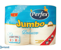 Paper towel Jumbo pack