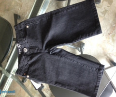 Jeans Woman SOS JQ BY ORZA STUDIO Offer - 20% extra discount