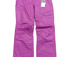 Sport 2000 fuchsia ski pants for ladies