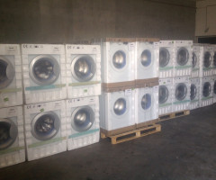 Wholesale HAIER washing machines NEW 7kg and 8 kg