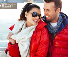 SCOTT | Jackets and Sweatshirts for Men & Women