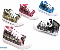 Leisure Children's shoes sneaker size. 18-35 from 2.99 EUR